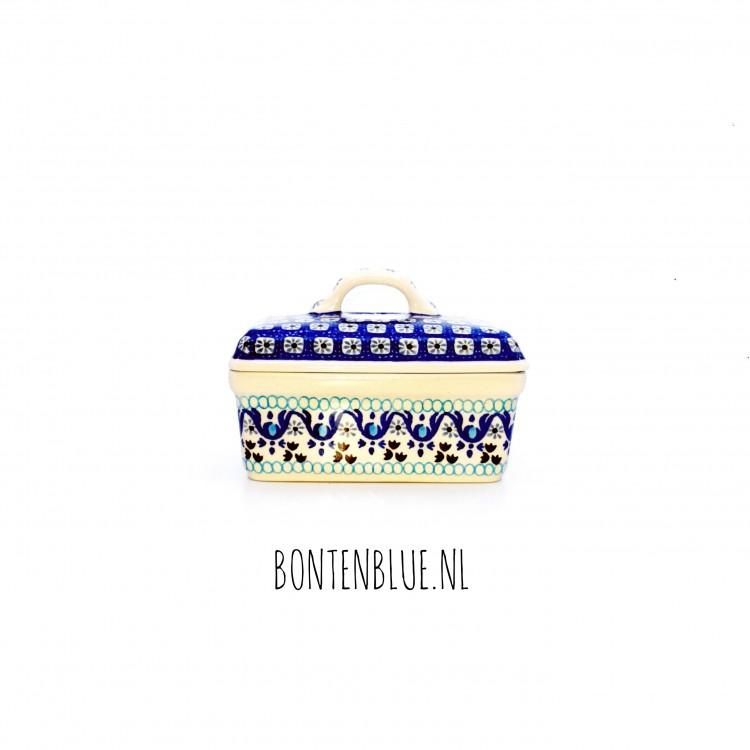 Pools Servies ► Container voor boter 010