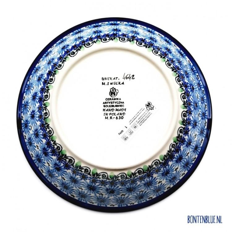 Pools Servies ♥ Pasta Ø 21 cm 026