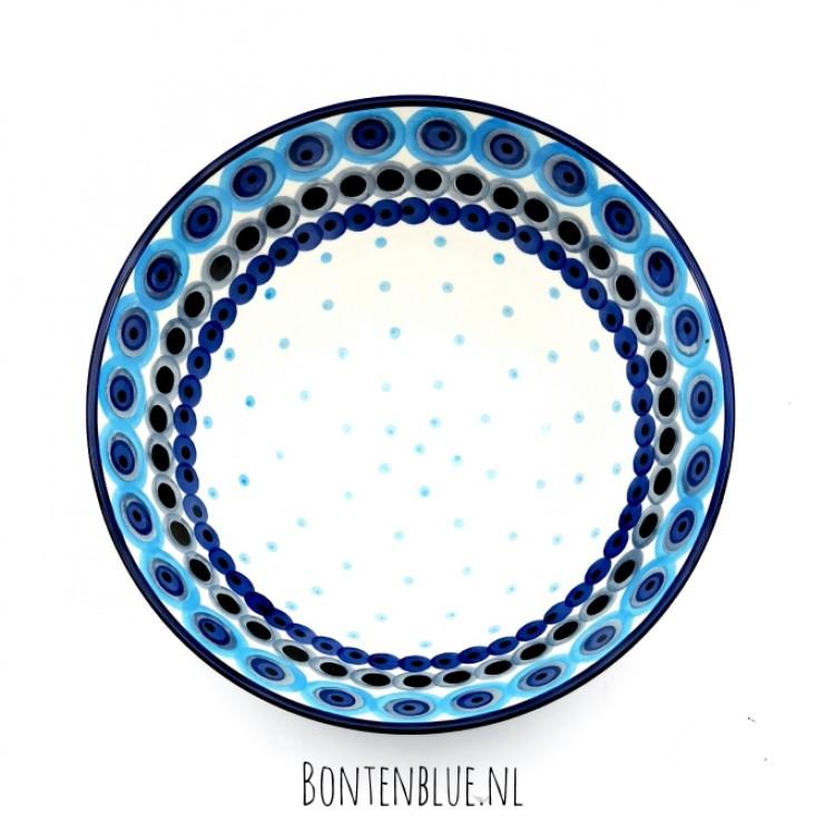 Pools Servies 056 Ø 23,5 cm XL 056