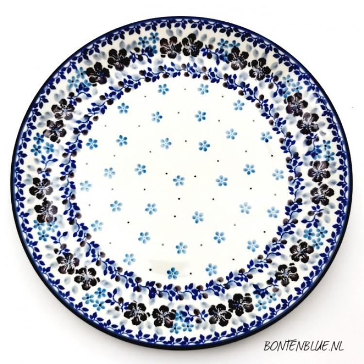 Pools Servies ♥ Diner Ø 25,5 cm 257