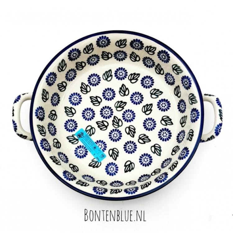 Pools Servies 419 Open hv Ø 21 cm S 419