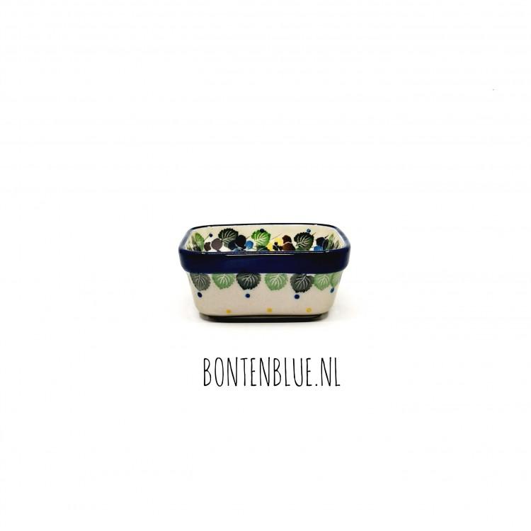Pools Servies 428 9,5 x 9,5 cm S 428