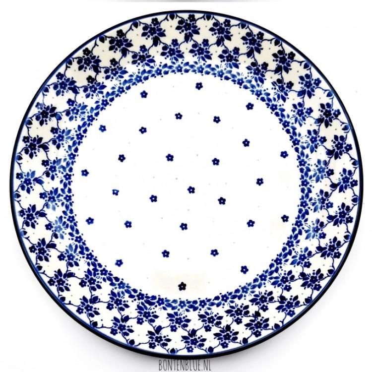 Pools Servies ♥ Diner Ø 26,5 cm B12