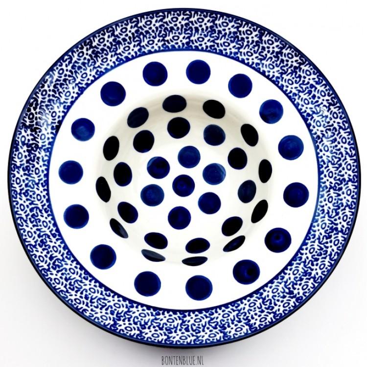 Pools Servies ♥ Spaghetti / soep D86