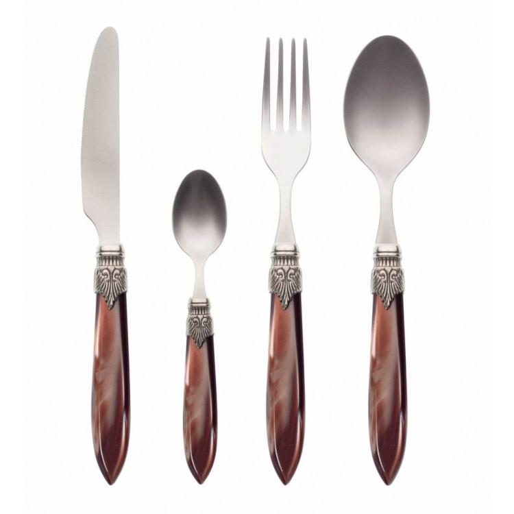 Pools Servies Murano bestek Diner
